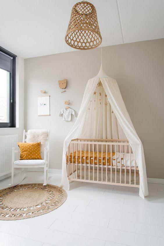 desain kamar tidur bayi 12b