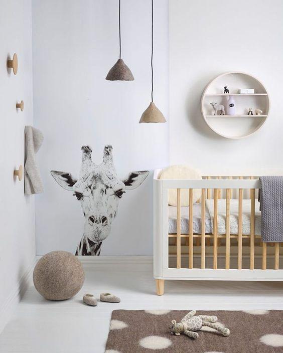 desain kamar tidur bayi 13