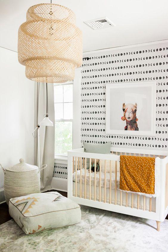 desain kamar tidur bayi 14