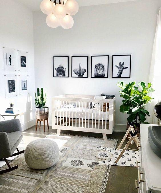 desain kamar tidur bayi 15