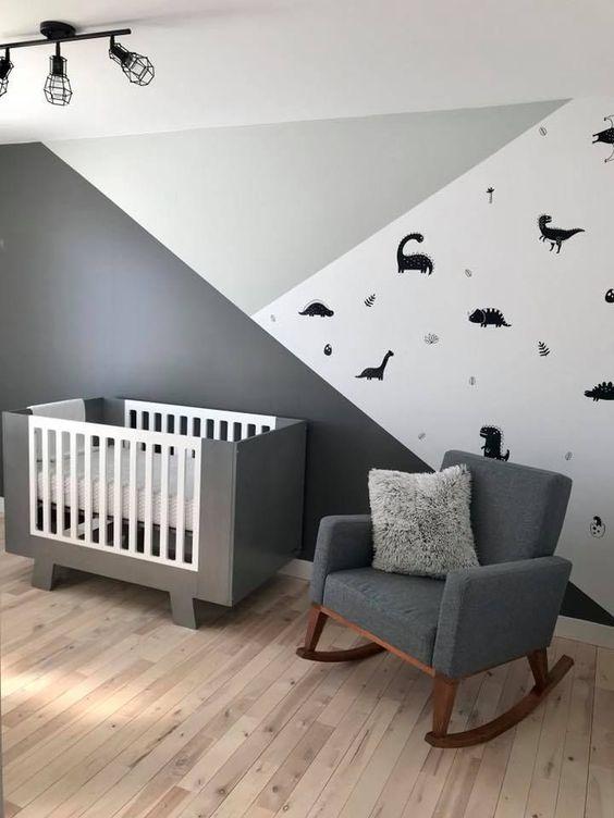 desain kamar tidur bayi 16