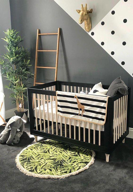 desain kamar tidur bayi 17