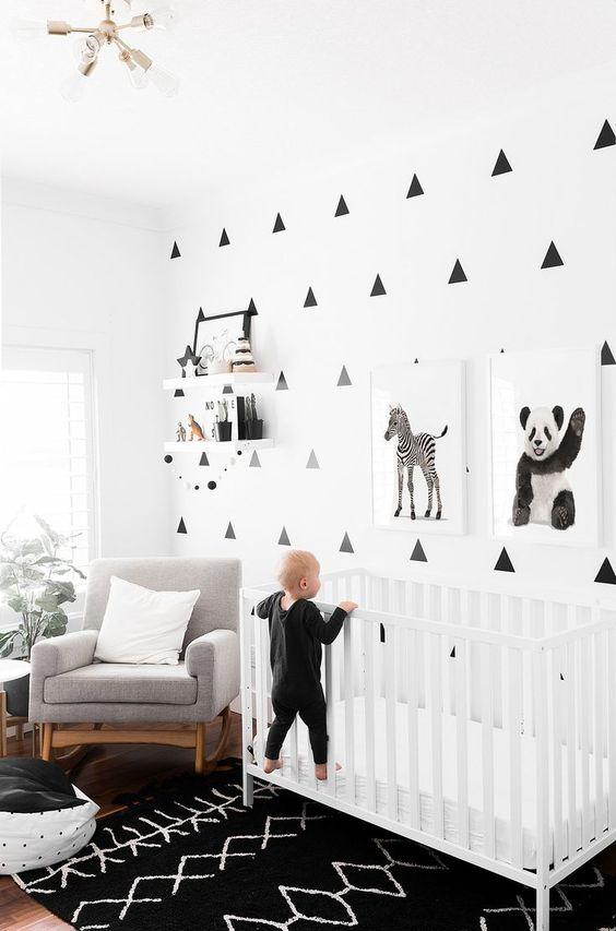 desain kamar tidur bayi 18