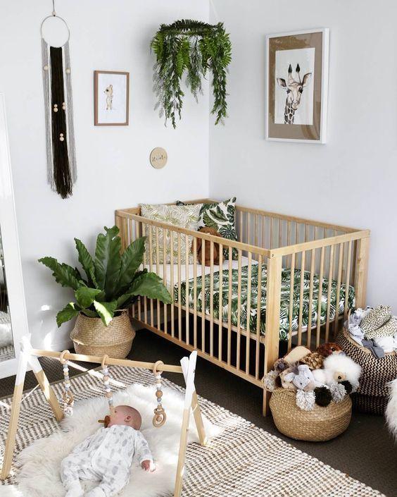 desain kamar tidur bayi 19