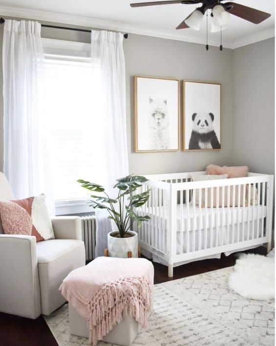 desain kamar tidur bayi 20