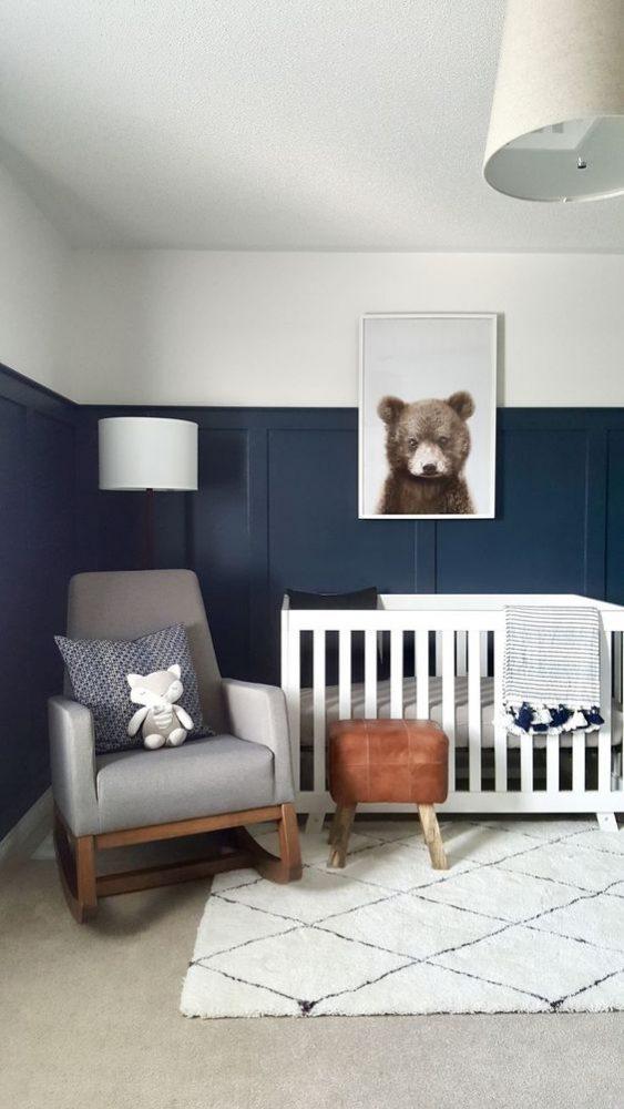 desain kamar tidur bayi 21