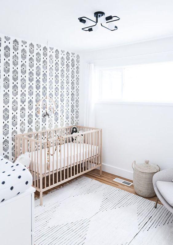 desain kamar tidur bayi 8