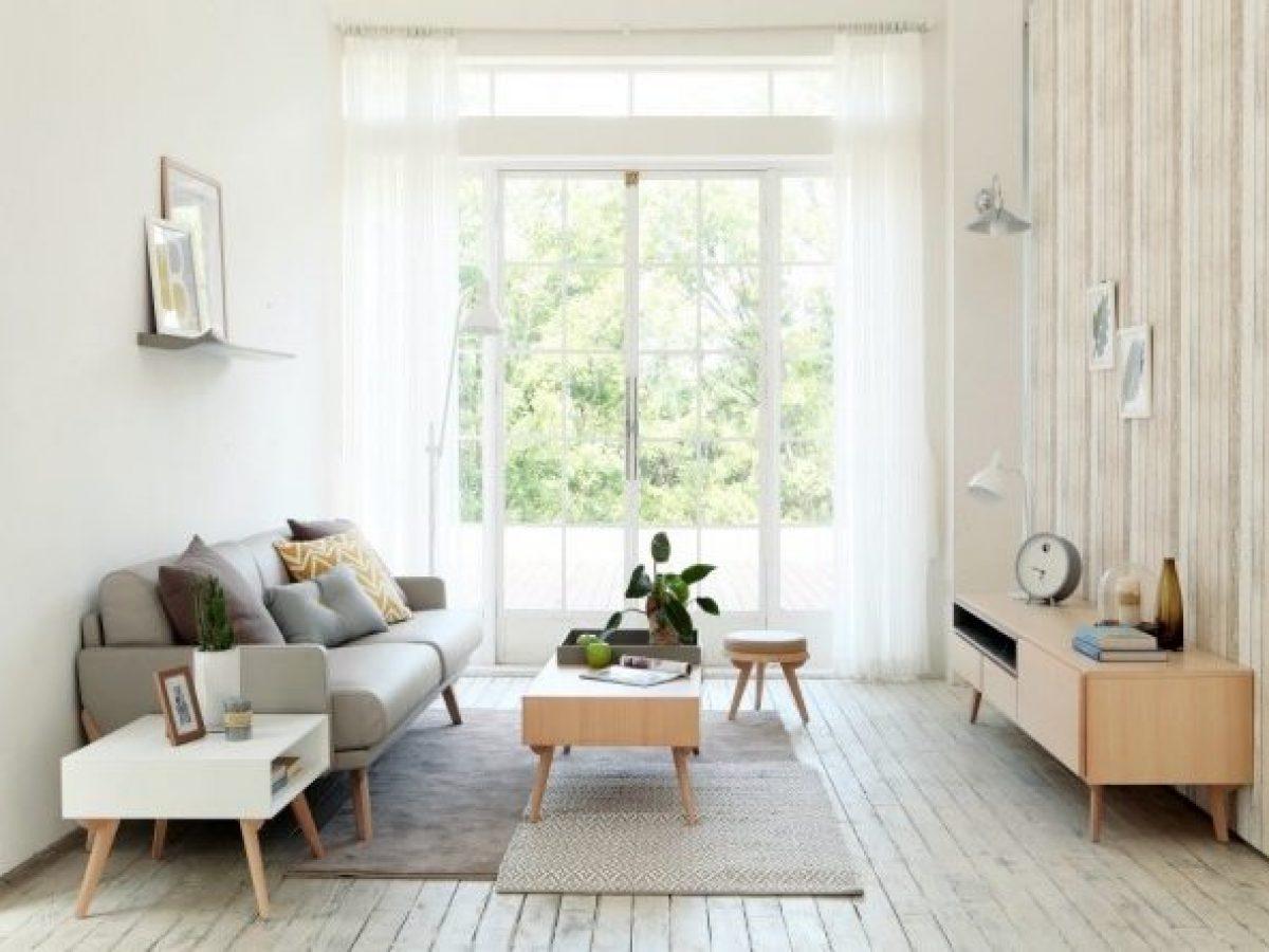 25 Inspirasi Desain Ruang Keluarga Minimalis Dengan Dekorasi Modern