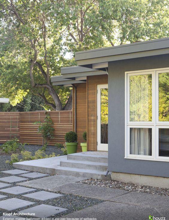 desain rumah minimalis 1 lantai 10