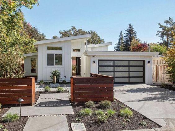 desain rumah minimalis 1 lantai 12