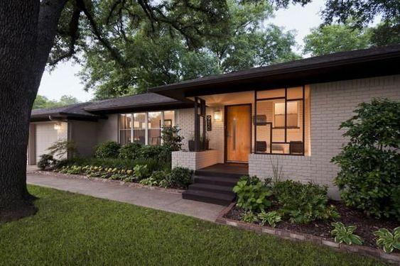 desain rumah minimalis 1 lantai 13