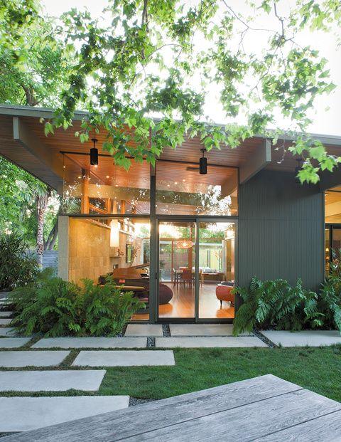 desain rumah minimalis 1 lantai 14