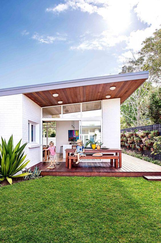 desain rumah minimalis 1 lantai 6