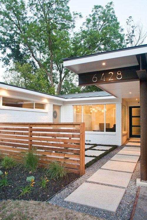 desain rumah minimalis 1 lantai 8