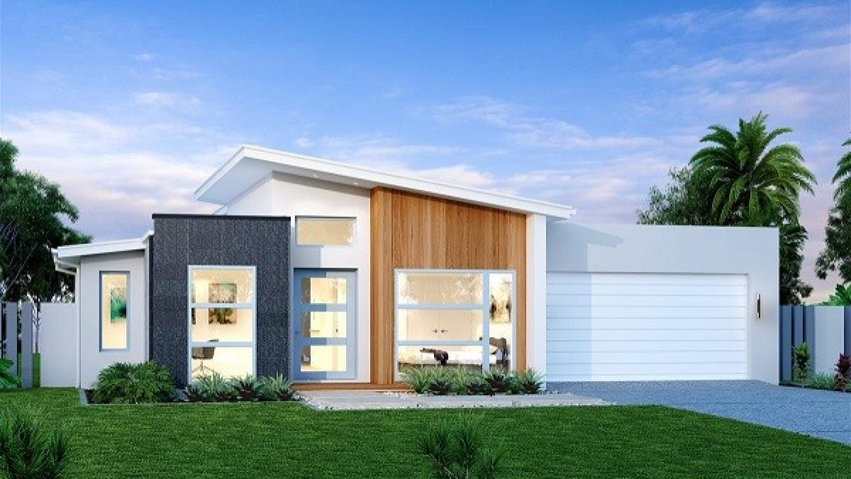 15 Inspirasi Terbaik Desain Rumah Minimalis 1 Lantai Untuk Anda
