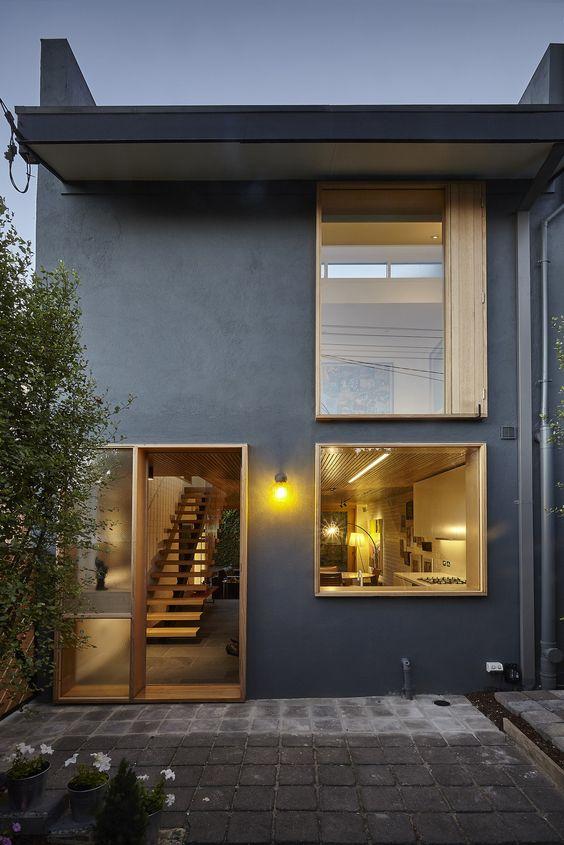 desain rumah minimalis 2018 12
