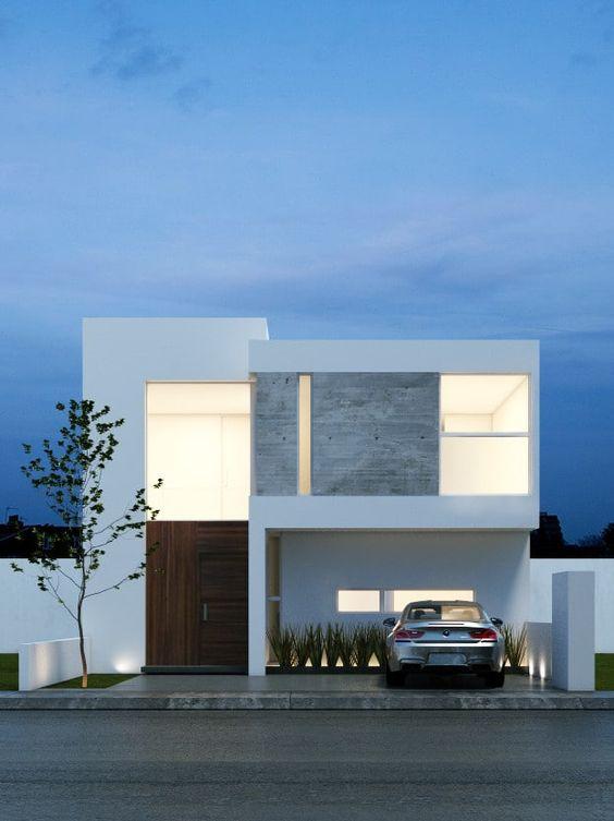 desain rumah minimalis 2018 19