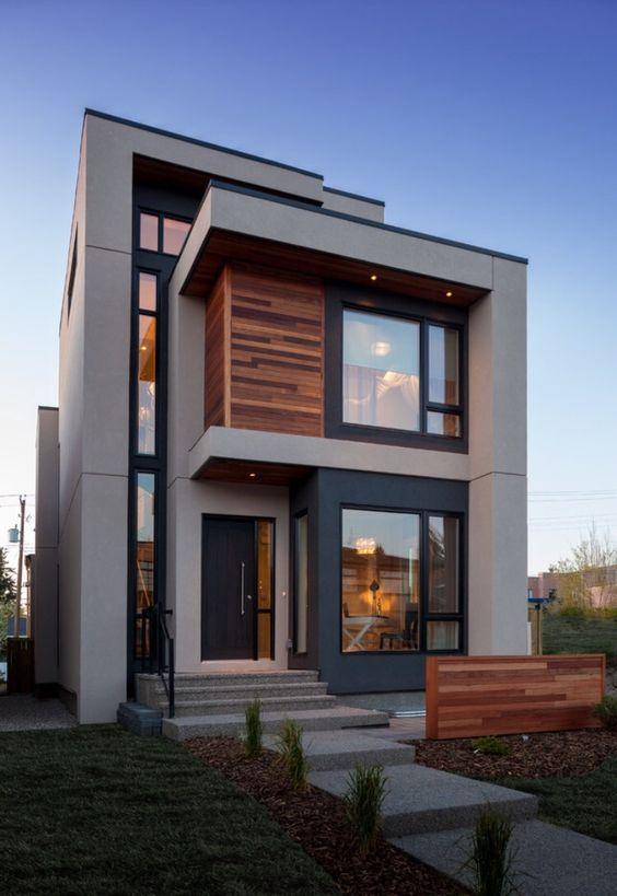 81 Gambar Rumah Modern Dan Alami Gratis