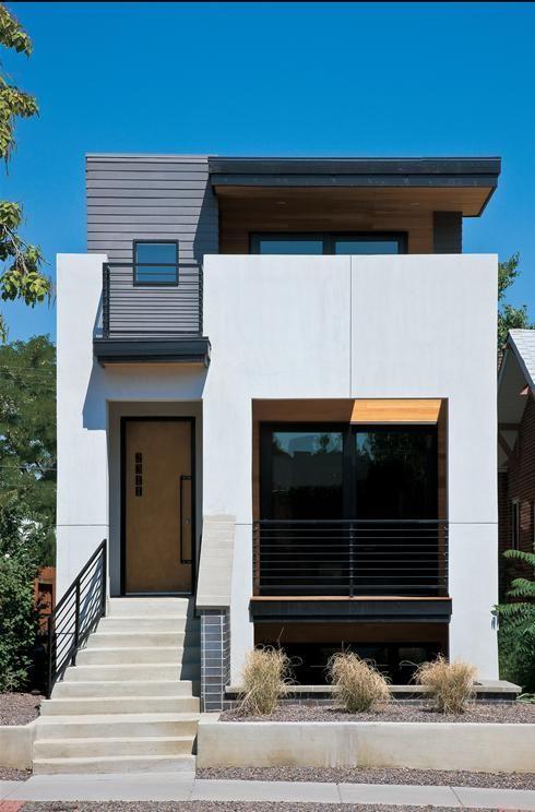 desain rumah minimalis 2018 4