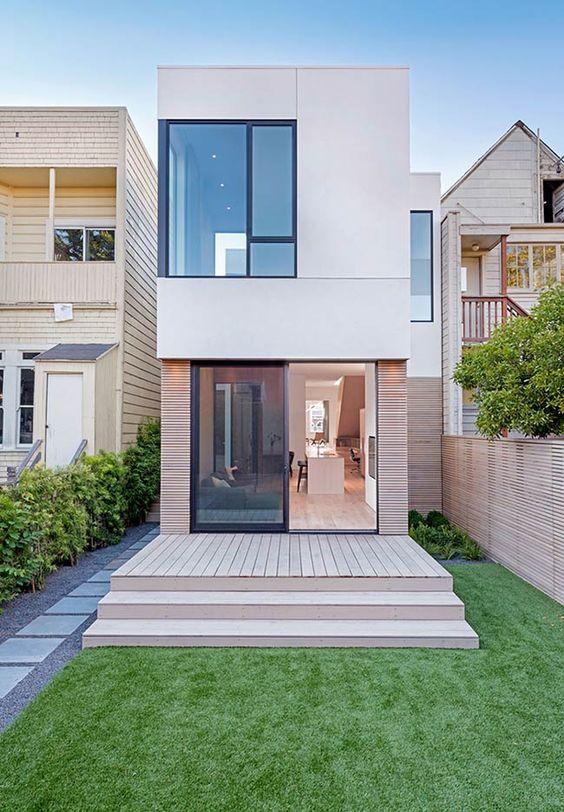 desain rumah minimalis 2018 9
