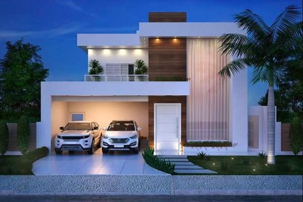 desain rumah minimalis 2018 feature