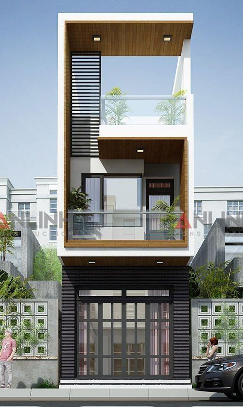 rumah minimalis tampak depan 12