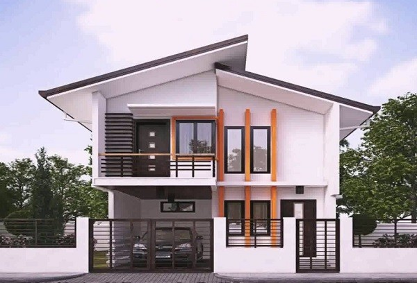 Desain Rumah Minimalis