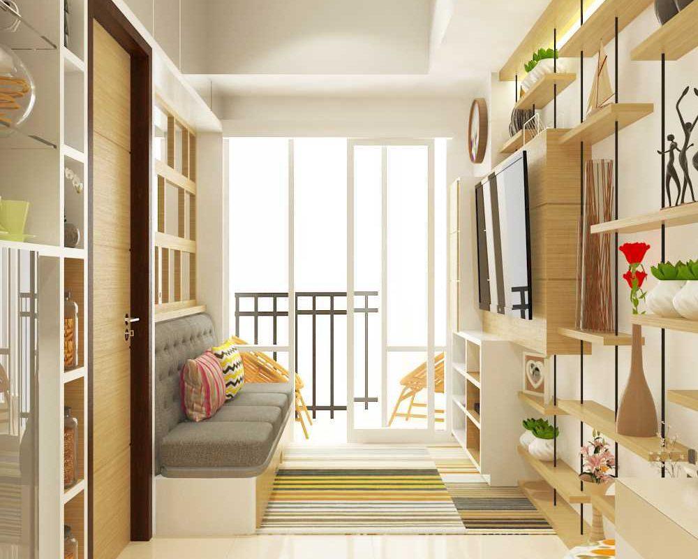10+ Desain Interior Rumah Minimalis Untuk Tampilan Rumah ...
