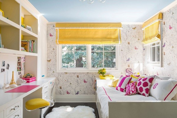 Desain Kamar Anak Perempuan feature
