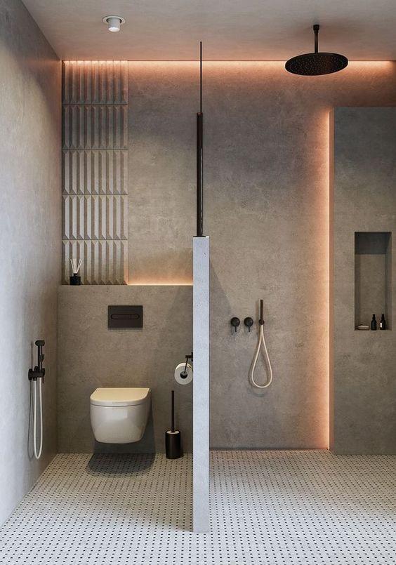 kamar mandi minimalis 22