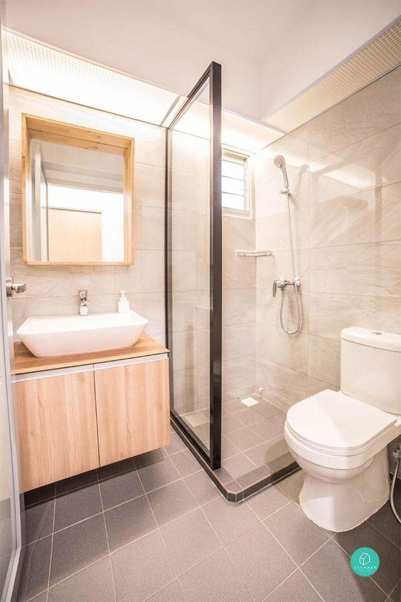 kamar mandi minimalis 24