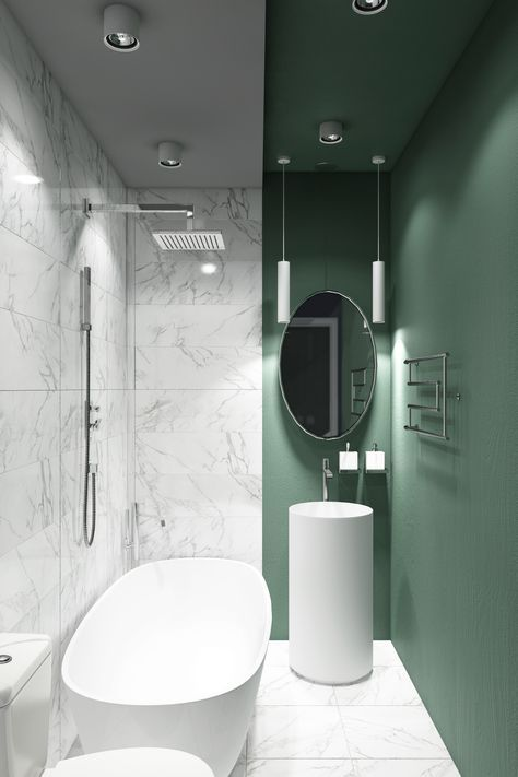 kamar mandi minimalis 26