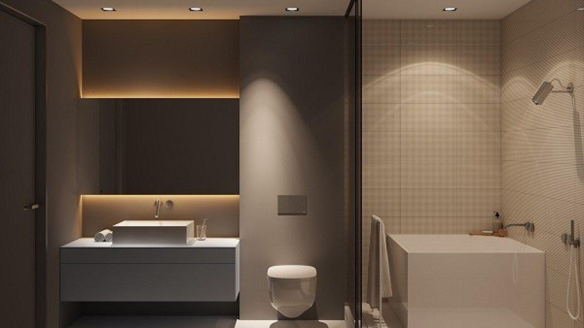 25 Inspirasi Terbaik Desain Kamar Mandi Minimalis Untuk Rumah Modern