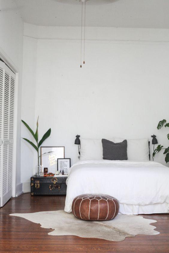 kamar tidur minimalis 15