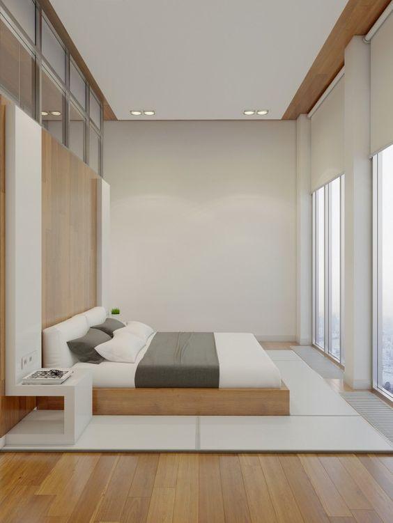 kamar tidur minimalis 17