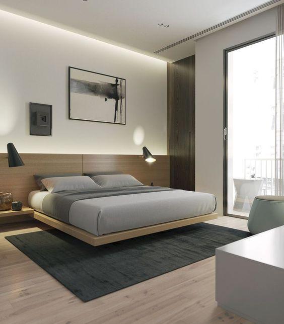 kamar tidur minimalis 18