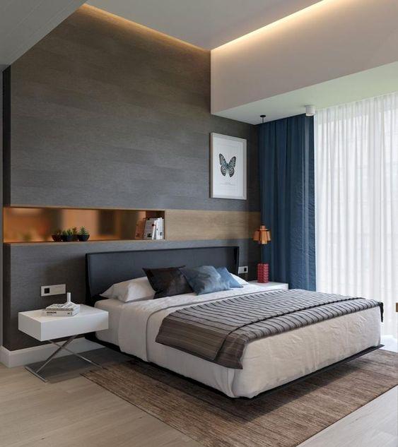 kamar tidur minimalis 19
