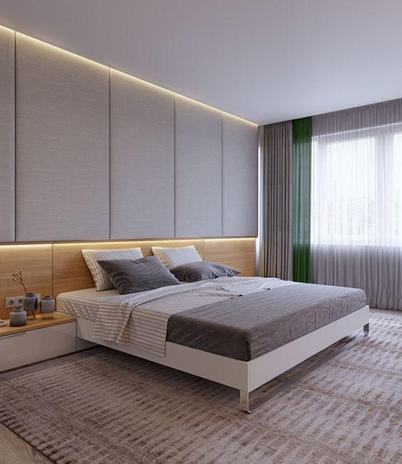 kamar tidur minimalis 20
