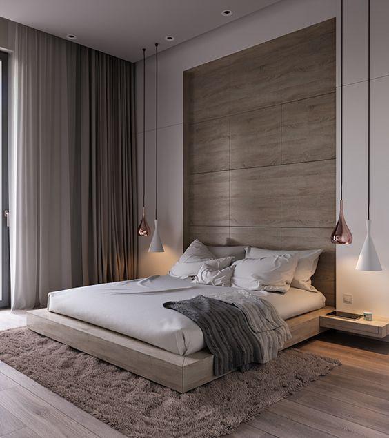 kamar tidur minimalis 21