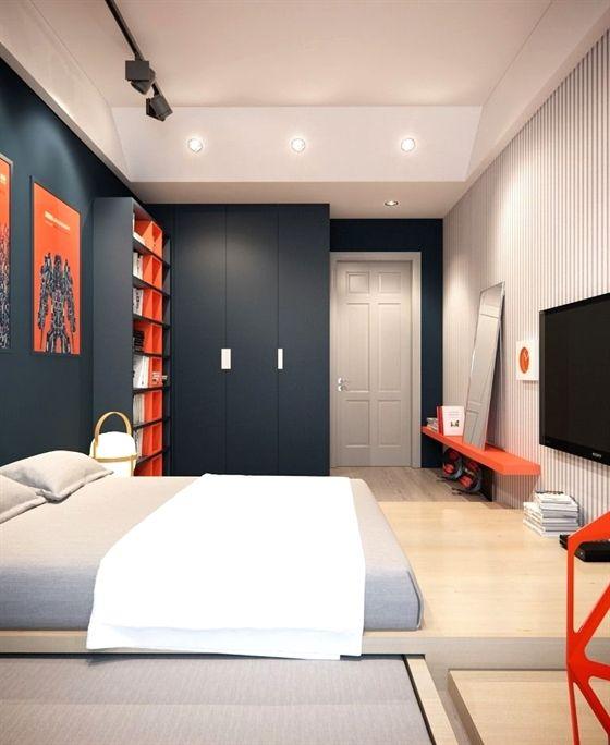 kamar tidur minimalis 26