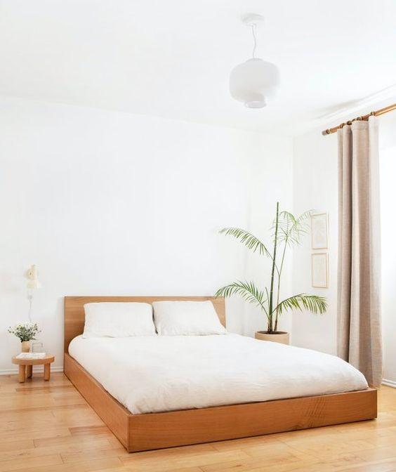 kamar tidur minimalis 3