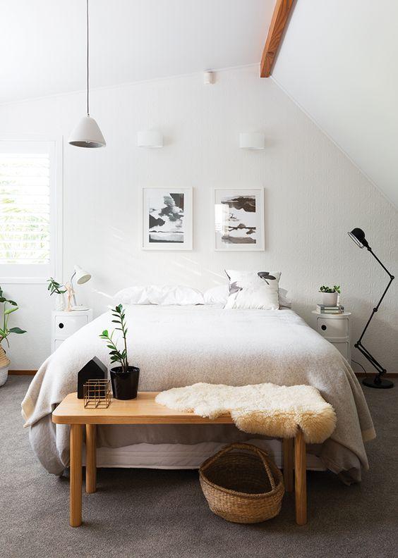 kamar tidur minimalis 6
