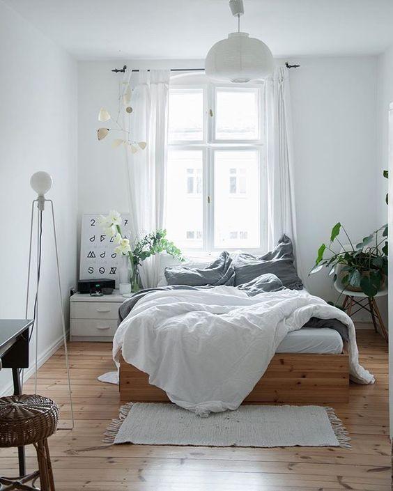 kamar tidur minimalis 7