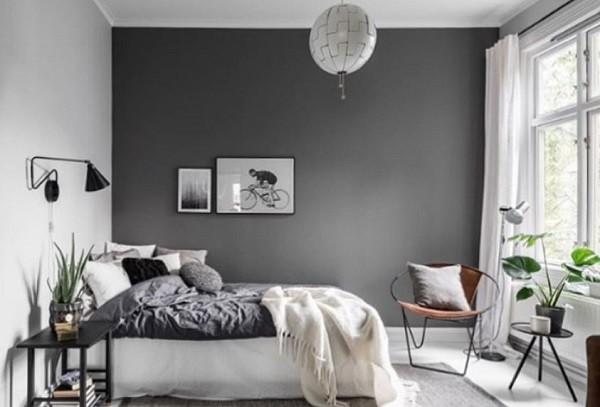 kamar tidur minimalis feature