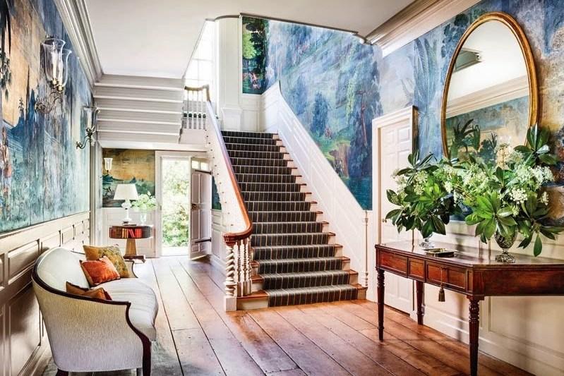 630 Koleksi Contoh Desain Gambar Rumah Hitam Putih HD Terbaru