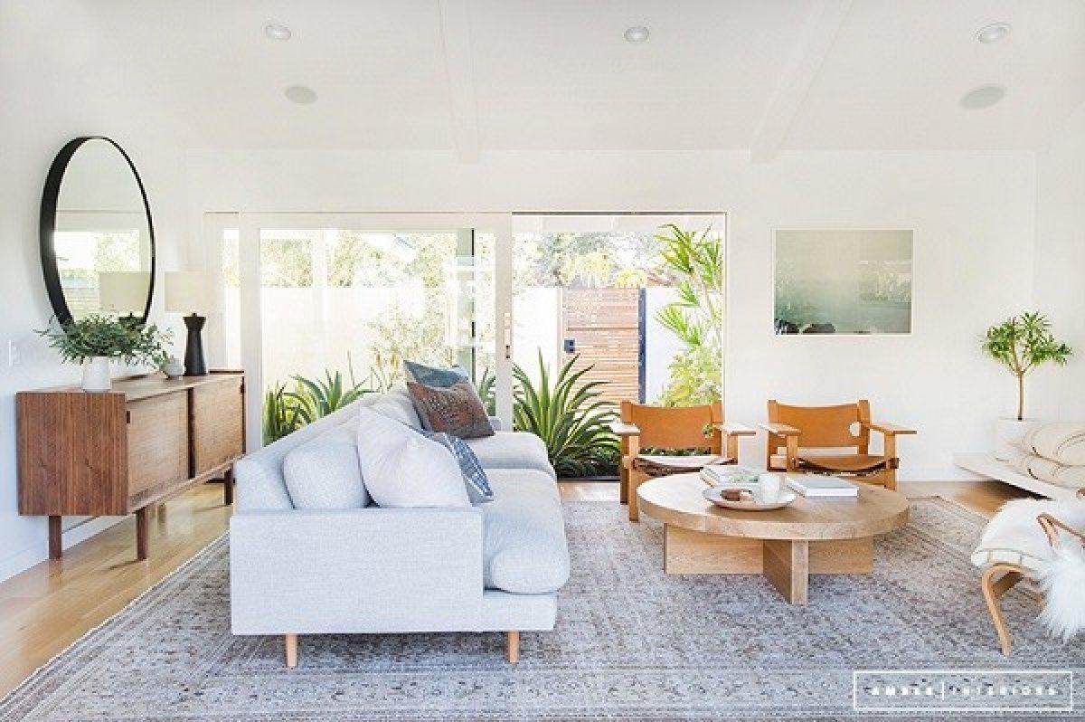20 Inspirasi Desain Ruang Keluarga Sederhana Untuk Rumah Minimalis
