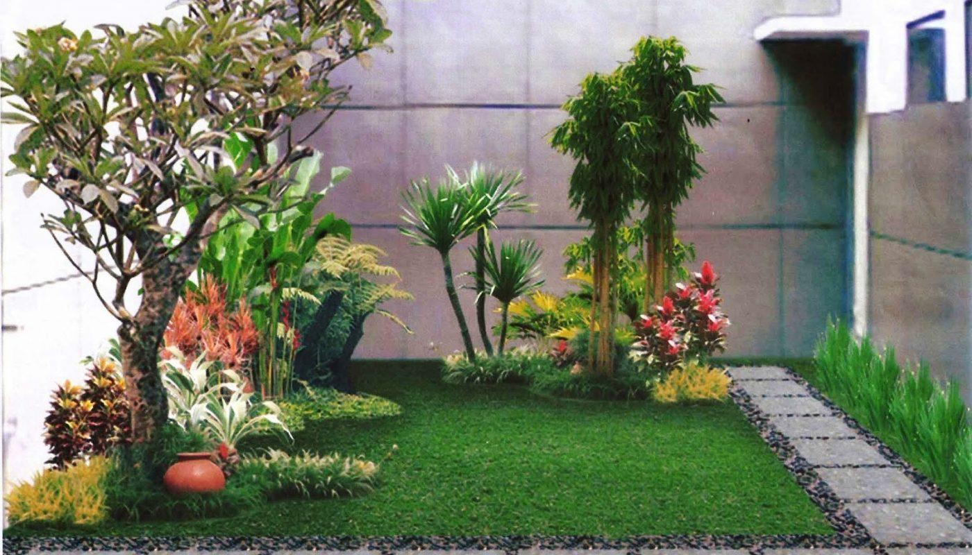 Ingin Taman Rumah Tampak Mewah, Gunakan Jasa Tukang Taman Sidoarjo