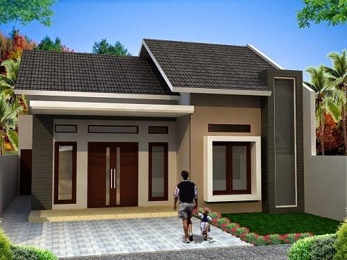 10 Desain Rumah Type 36 Terbaru Untuk Inspirasi Hunian Idaman