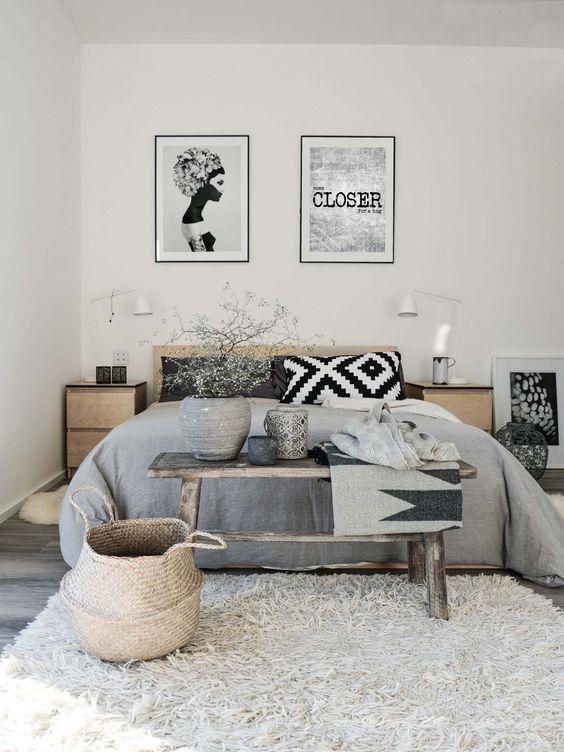 104 Ide Desain Kamar Yang Cantik Paling Keren Yang Bisa Anda Tiru