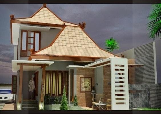 510 Koleksi Gambar Desain Rumah Minimalis Jawa Terbaik Unduh Gratis